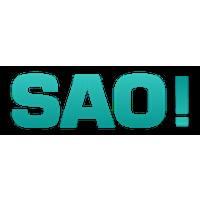 Логотип компании «SAOi Enterprise»