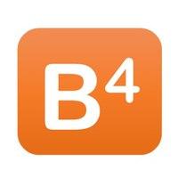 Логотип компании «B4All»