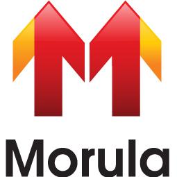 Логотип компании «Morula»