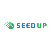 Логотип компании «Seedup»