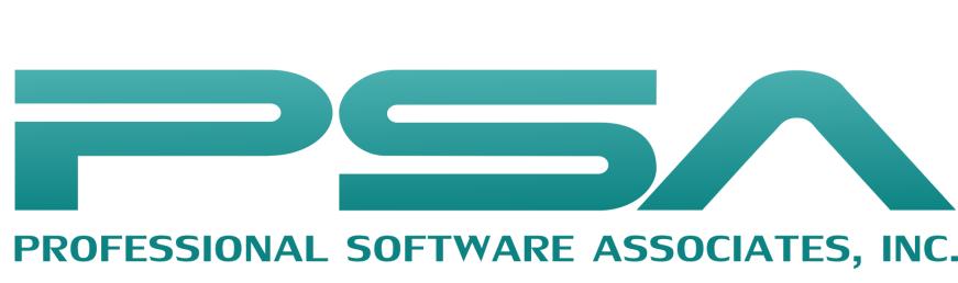 Логотип компании «PSA Development Center»