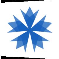 Логотип компании «centaurea»