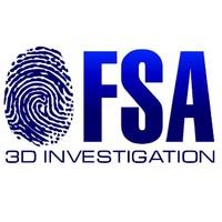 Логотип компании «ФСА, ООО»