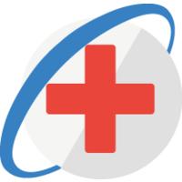 Логотип компании «Моймедпортал»