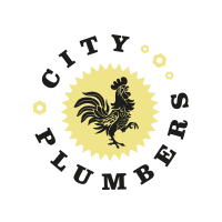 Логотип компании «cityplumbers»