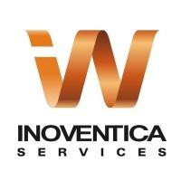 Логотип компании «Inoventica Services»