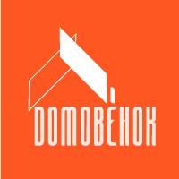 Логотип компании «Домовёнок»