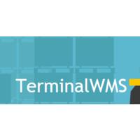 Логотип компании «Терминал»