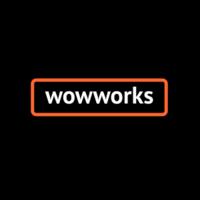Логотип компании «Wowworks»