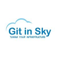 Git in Sky