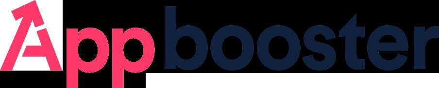 Логотип компании «Appbooster»