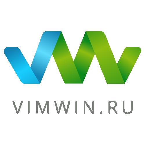 Логотип компании «VimWin»