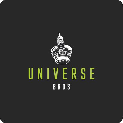 Логотип компании «BROS UNIVERSE Ltd.»