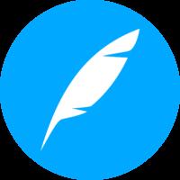 Логотип компании «Ryfma»