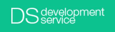 Логотип компании «StepUp-Development»