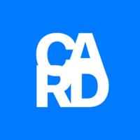 Логотип компании «CARDPR»