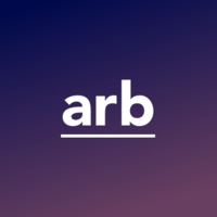 Логотип компании «arb.digital»