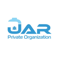 Логотип компании «Private Organization Jar»
