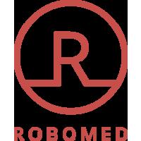 Логотип компании «Robomed»