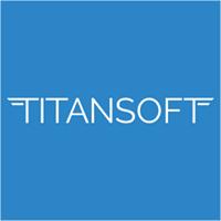 Логотип компании «ТитанСофт»