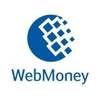 Логотип компании «WebMoney»