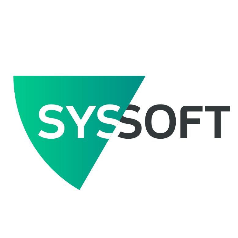 Логотип компании «Syssoft»