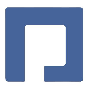 Логотип компании «Программный регион»