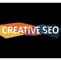 Логотип компании «Creative Seo»