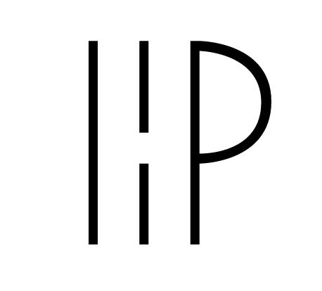 Логотип компании «HackPack»
