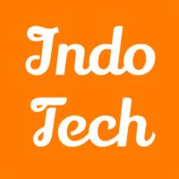 Логотип компании «Индотек»