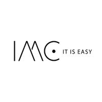 Логотип компании «АйЭмСи (IMC)»