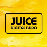 Логотип компании «Juice Digital Buro»