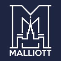 Логотип компании «Malliott»