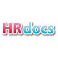 Логотип компании «HRdocs.ru»
