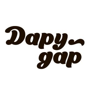 Логотип компании «Дарудар»