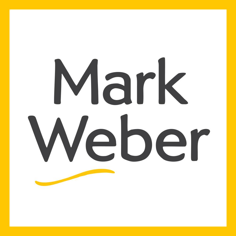 Логотип компании «Mark Weber»