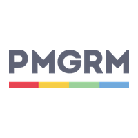 Логотип компании «PAMAGRAM»