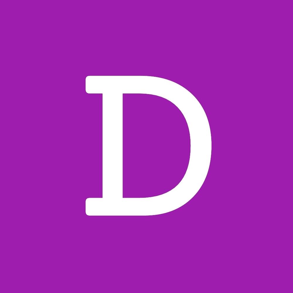 Логотип компании «DevTeam.Space»
