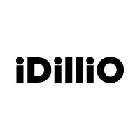 Логотип компании «Idillio»