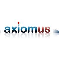 Логотип компании «Аксиомус»