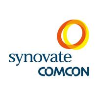 Логотип компании «Synovate Comcon»