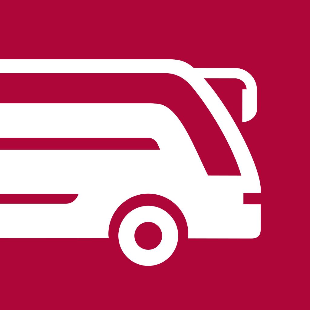 Логотип компании «Busfor»