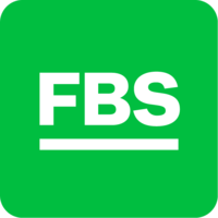 Логотип компании «FBS»