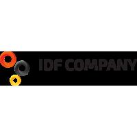 Логотип компании «IDF Company»