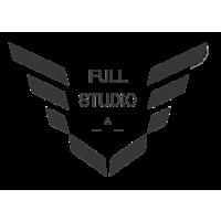 Логотип компании «FullStudio»