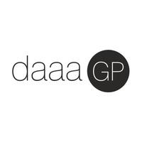 Логотип компании «DaaaGP»