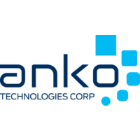 Логотип компании «ANKO Technologies Corp»