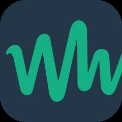 Логотип компании «Whisk»