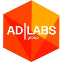 Логотип компании «ADLABS»