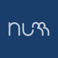Логотип компании «NURR»